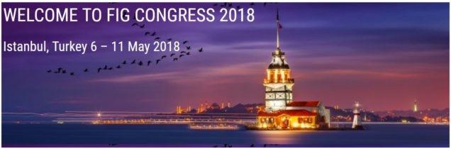 СГЗБ организира посещение на конгреса на FIG в Истанбул