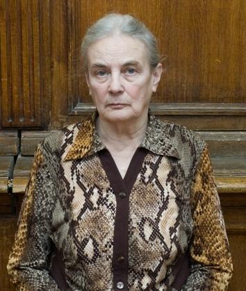 В памет на Людмила Валентиновна Огородова