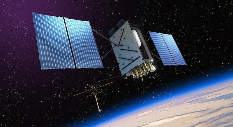 Американското правителство ще поръча нови GPS спътници от трето поколение
