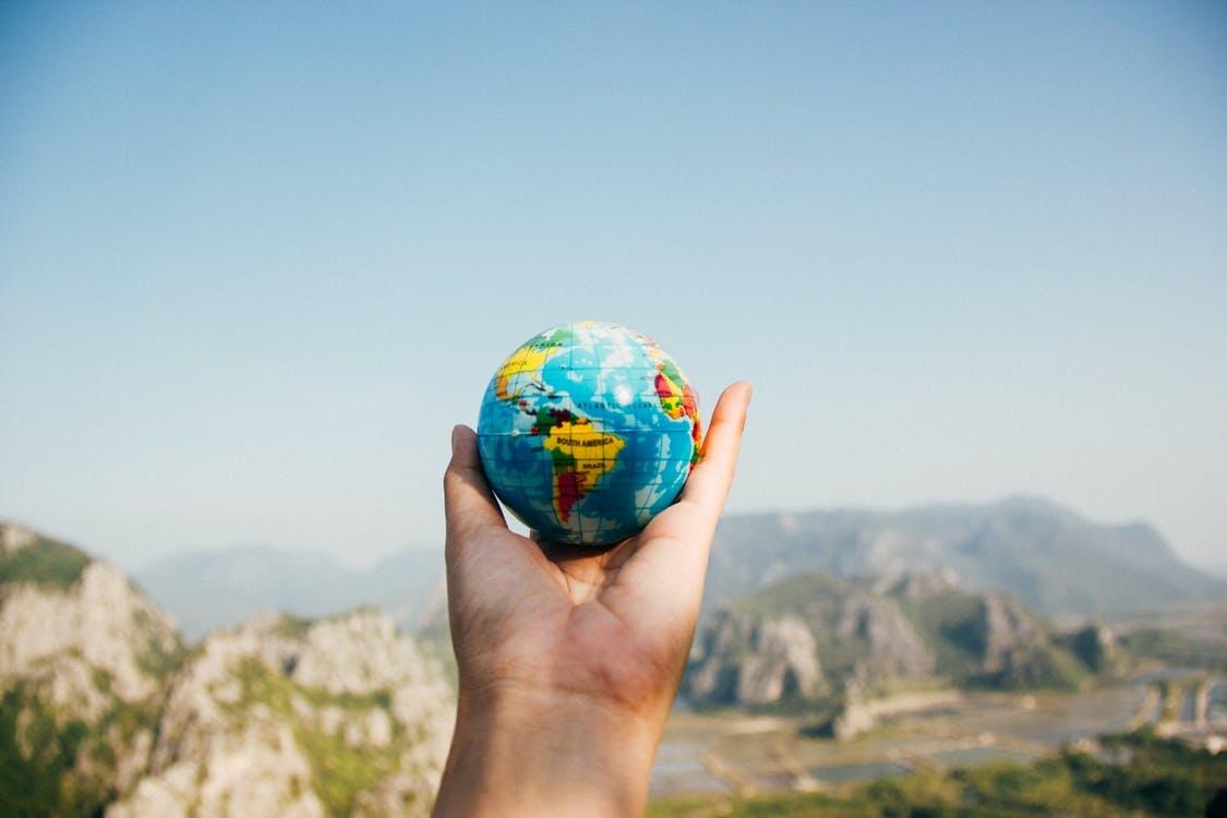 Кръгла маса във Вашингтон за световния ден на геодезиста