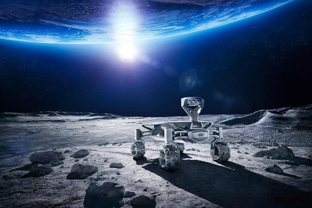 Догодина на Луната може да има мобилен интернет