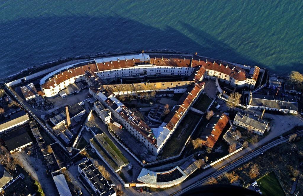 Естонското правителство обяви крепост за продажба