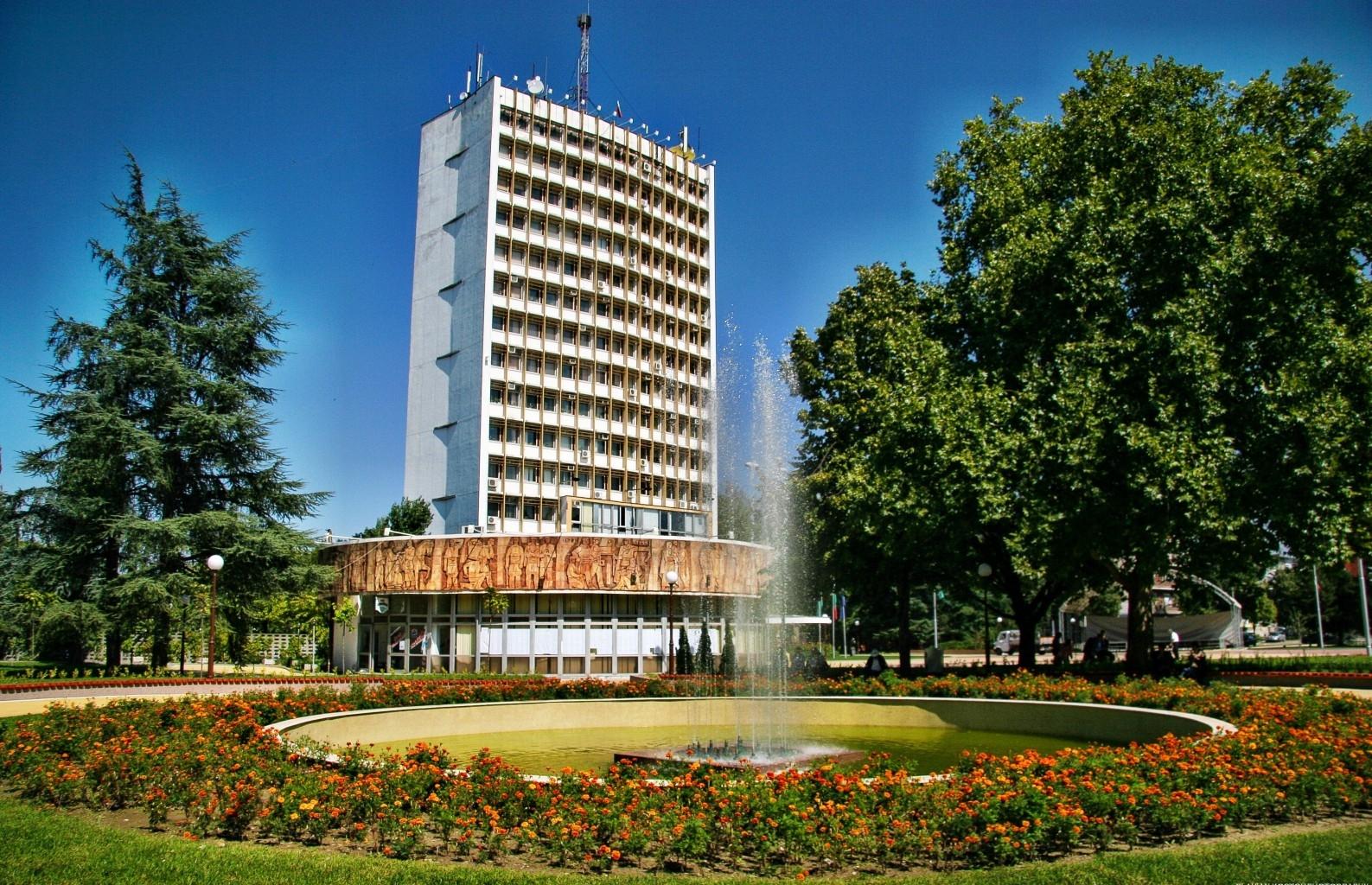 В Община Димитровград се открива гише по кадастър