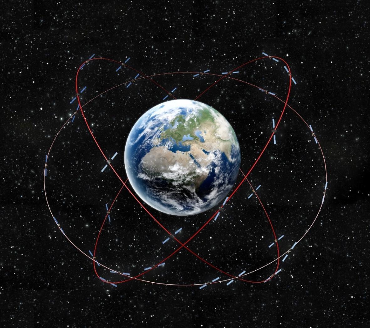 Великобритания може да създаде своя алтернатива на Galileo