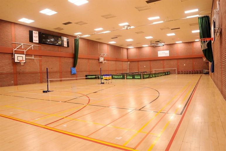Столична община обяви обществена поръчка за типов проект на училищна спортна зала