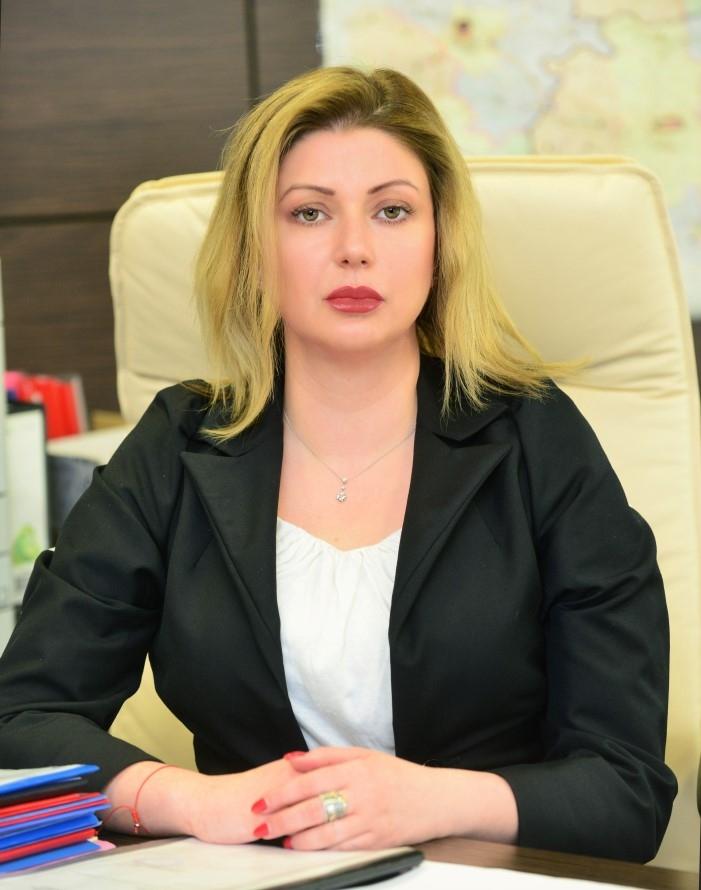 Зорница Даскалова: Работим за интеграция на имотния регистър с кадастъра