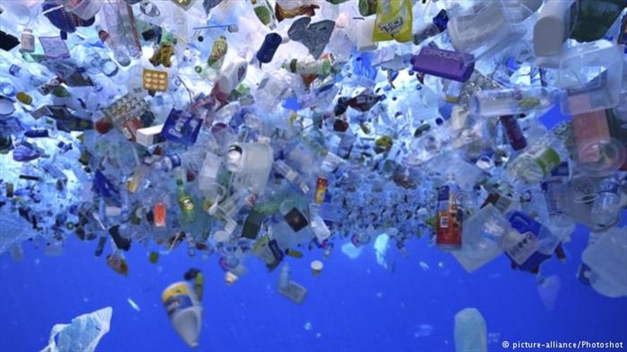 Отпадъците стигнаха и до Антарктида