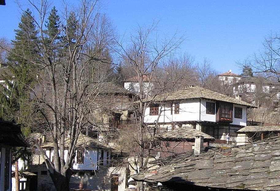 Приет кадастър в област Габрово