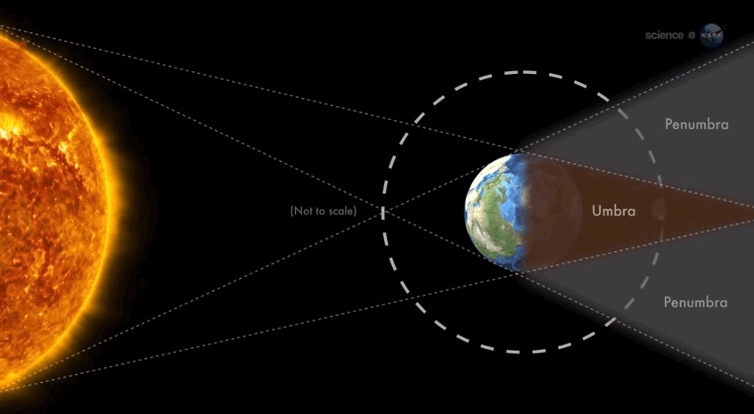 Тази вечер ще е най-дългото лунно затъмнение на века