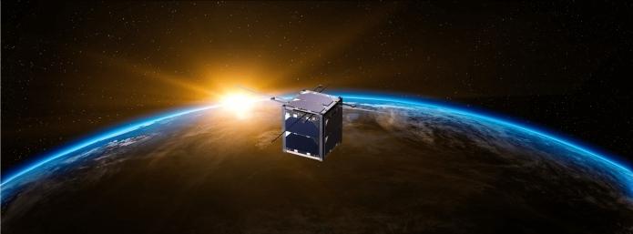 Първият изцяло български сателит ще бъде изведен в орбита днес