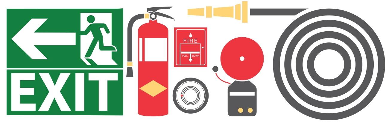 Обнародваха промени в наредбата за пожарна безопасност в строителството