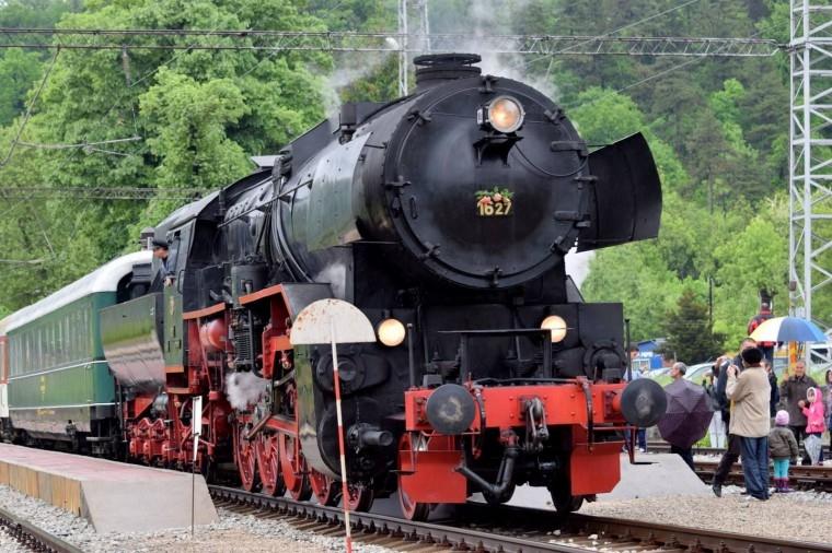 БДЖ пуска царски влак за Деня на независимостта