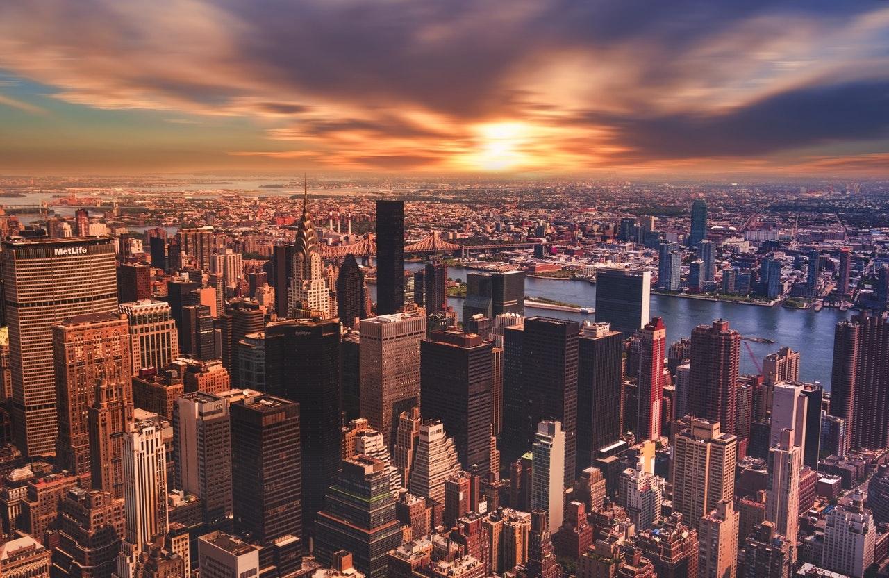 19 големи града ще са с нулеви въглеродни емисии oт сградите до 2050 г.