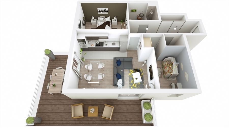 МРРБ с проект на жилищна стратегия