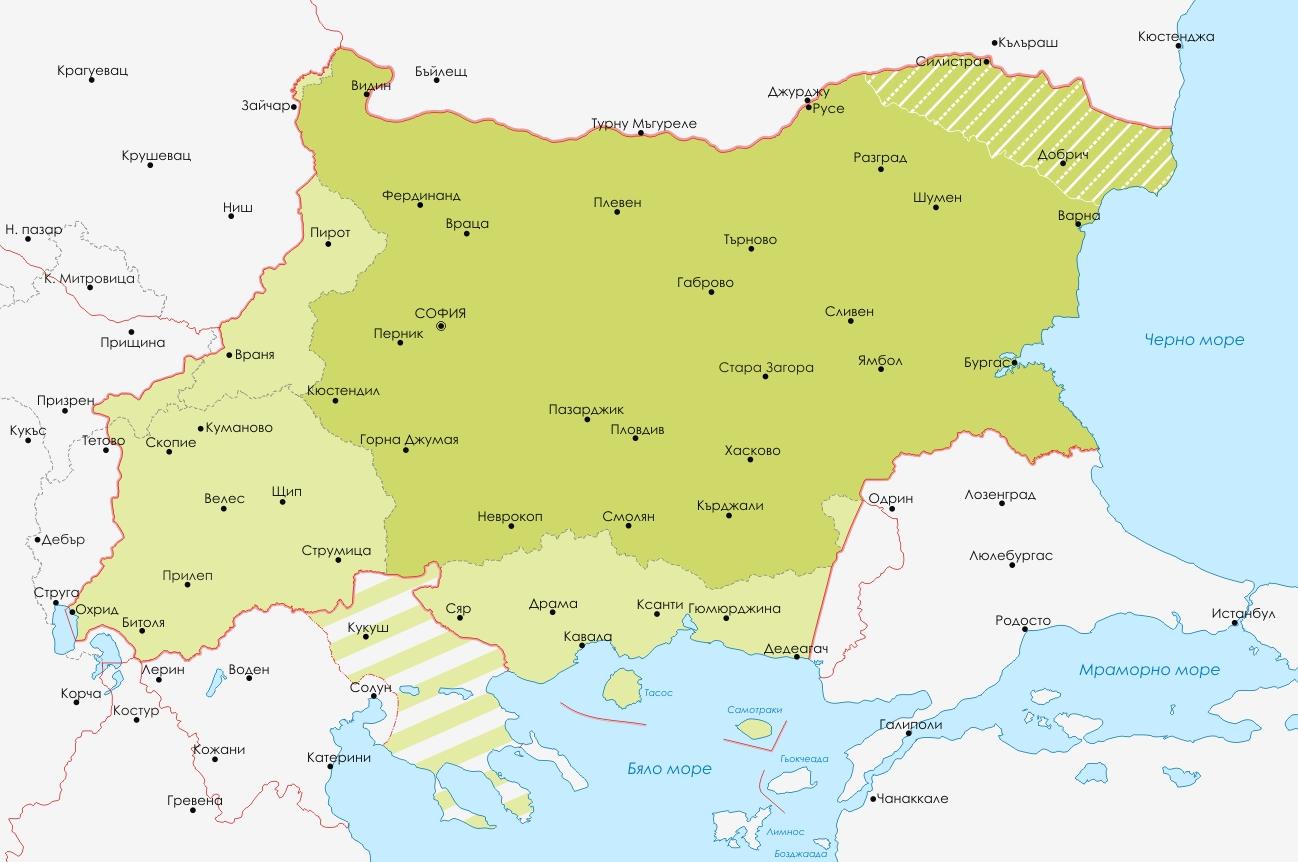 Недвижимата собственост в условията на военновременното законодателство в България 1942-1947 г. и отражението му днес