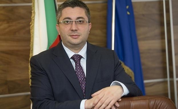 Николай Нанков стана заместник-регионален министър