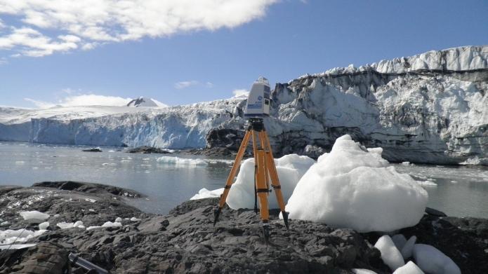 Безплатна лекция за Антарктика утре