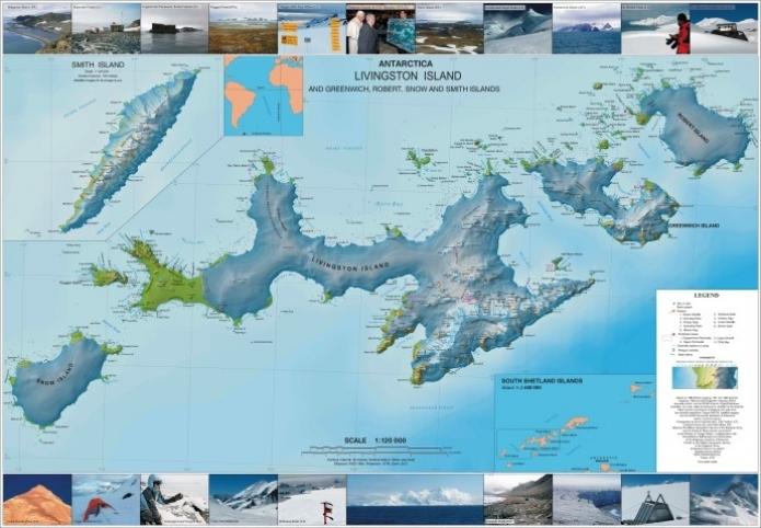 Президентът наименува географски обекти в Антарктика на български композитори и музиканти