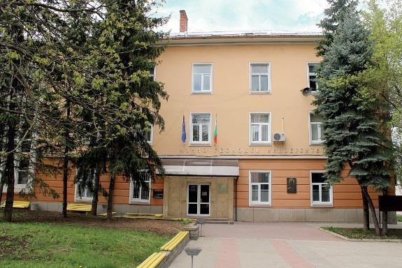 Обявен е конкурс за главни асистенти в МГУ