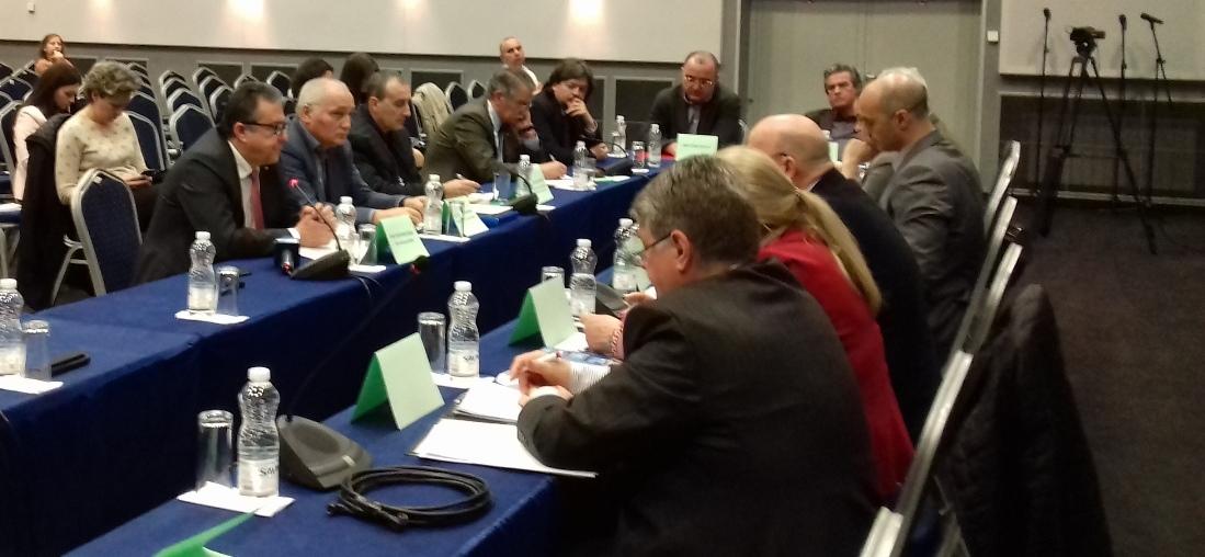 Йовев: МРРБ обсъжда необходимостта от ново законодателство в областта на проектирането и строителството