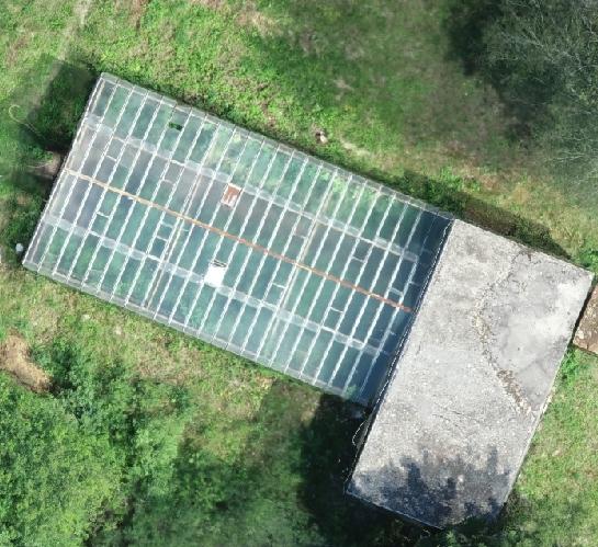 Използване на безпилотни летателни апарати за кадастрално заснемане