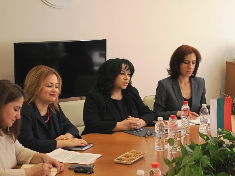 Газовата връзка между България и Гърция трябва да е готова през 2020 година