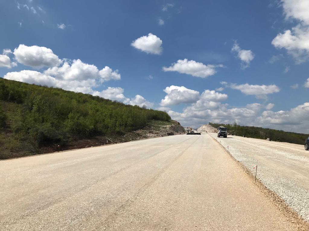 """Утре започва поетапното строителство на АМ """"Хемус"""" между Боаза и пътя Русе – Велико Търново"""
