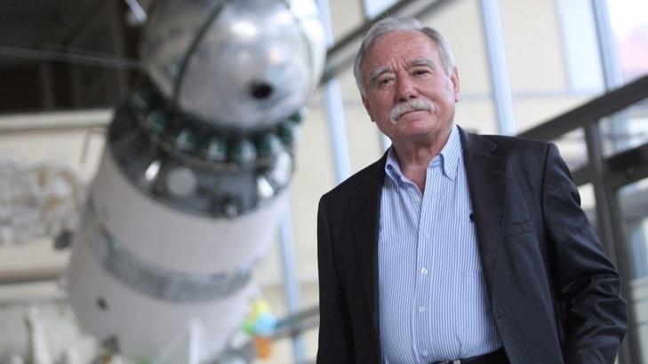 40 години от първия полет на българин в Космоса