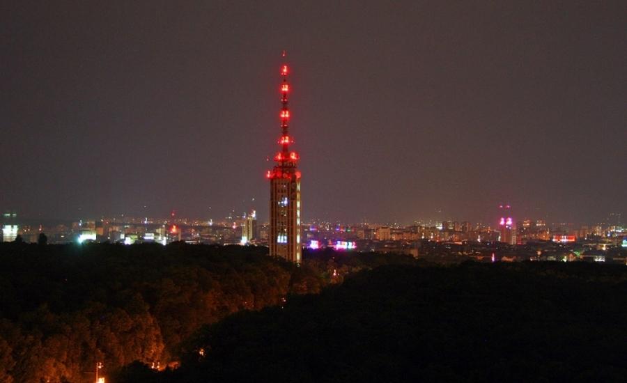 Телевизионната кула на София се превръща в атракция
