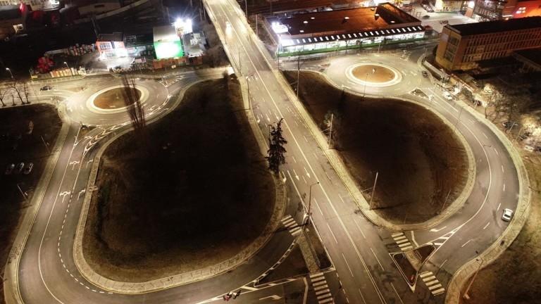 Евроодитори проверяват финансирането на пътища в България