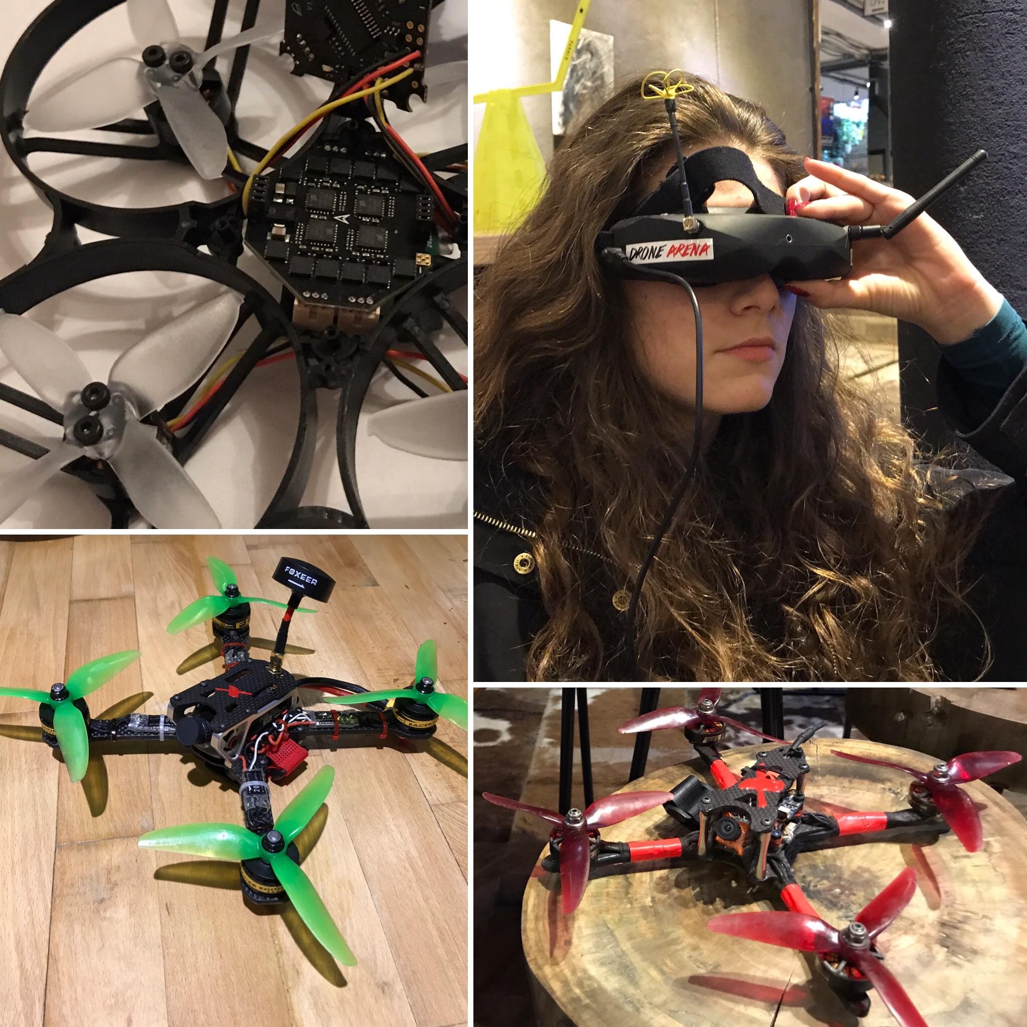 От 1 юли влиза в сила новият регламент на ЕК за дроновете