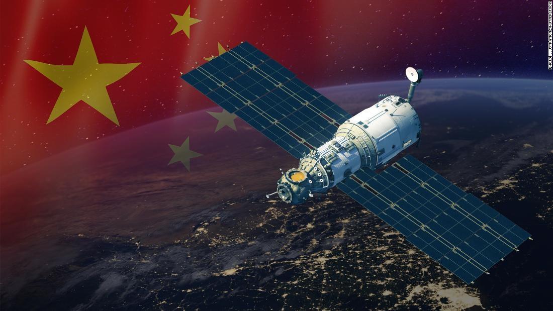 Китай обмисля връщащи се спътници