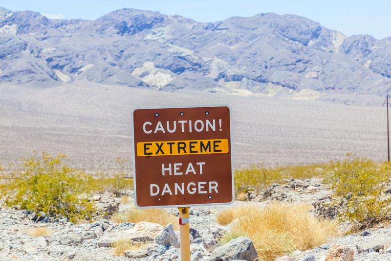 Чакат ни свръх горещи температури до края на века