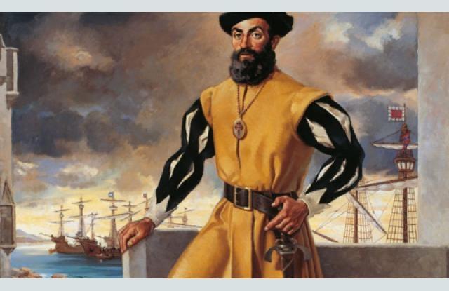 500 години след околосветското пътешествие на Магелан