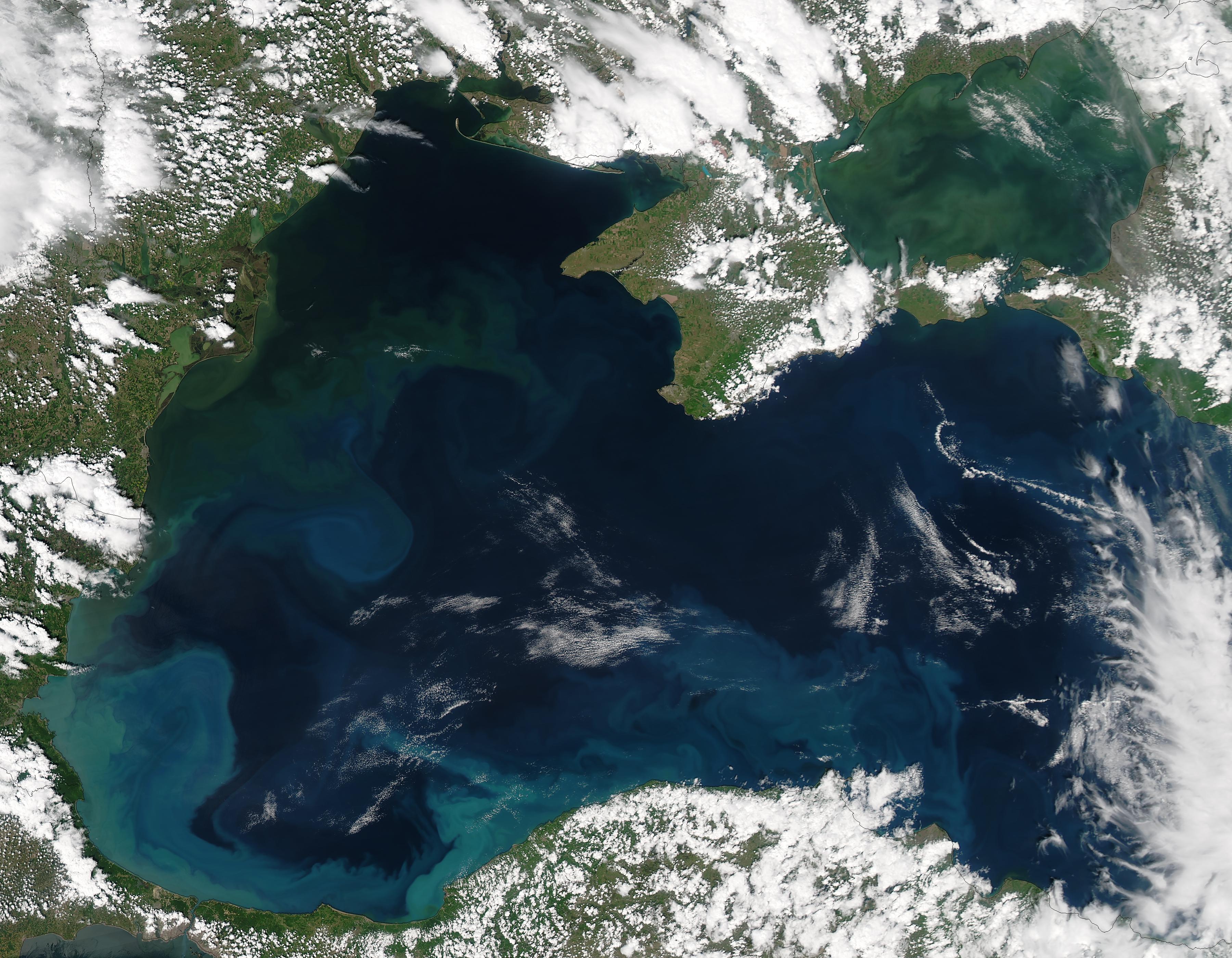 Конференция за морски пространствен план