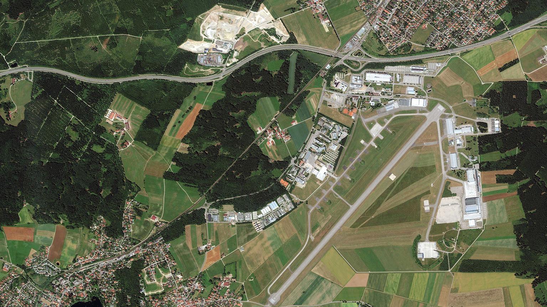 Европейската космическа агенция тества 5G услуги за позициониране