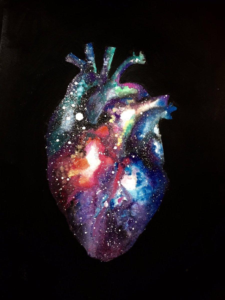Сърдечните клетки се променят в космоса