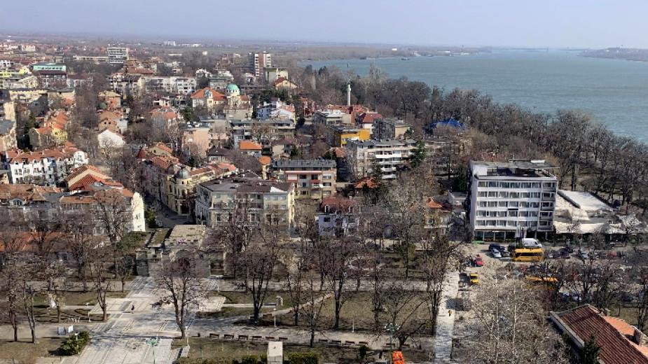 Посочиха Видин и Плевен като градовете за растеж през следващия период до 2027 г.