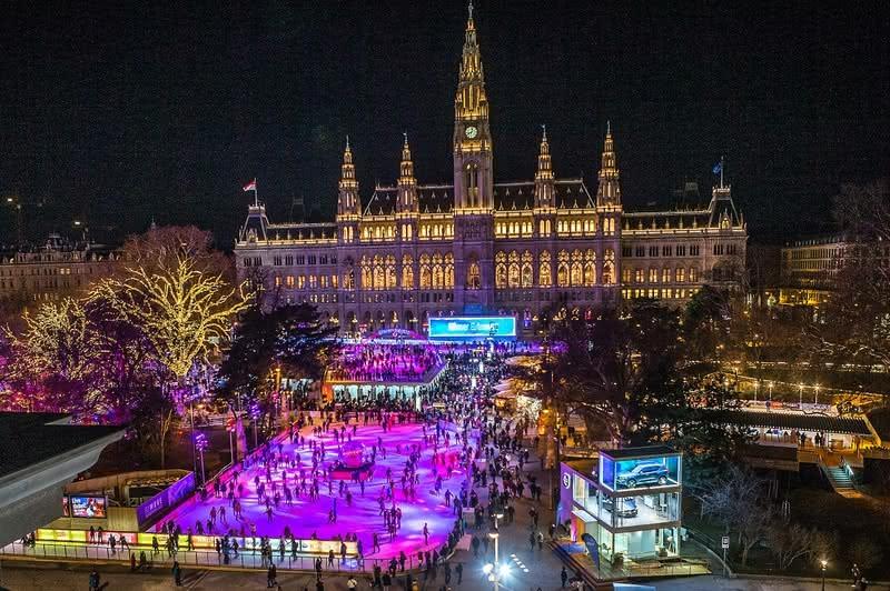 Виена предлага виртуални обиколки по време на карантината