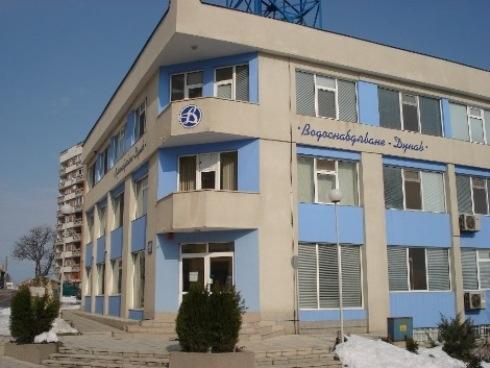 Правят предпроектно проучване за ВиК системата в Шумен, Разград и Търговище