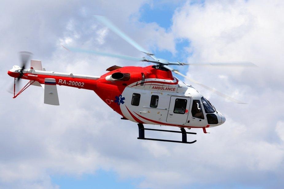 МРРБ купува хеликоптери за медицински цели