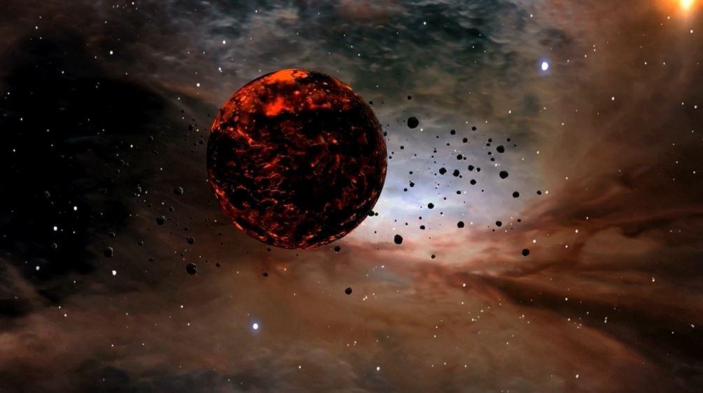 Океаните на екзопланетите се оказват бездънни
