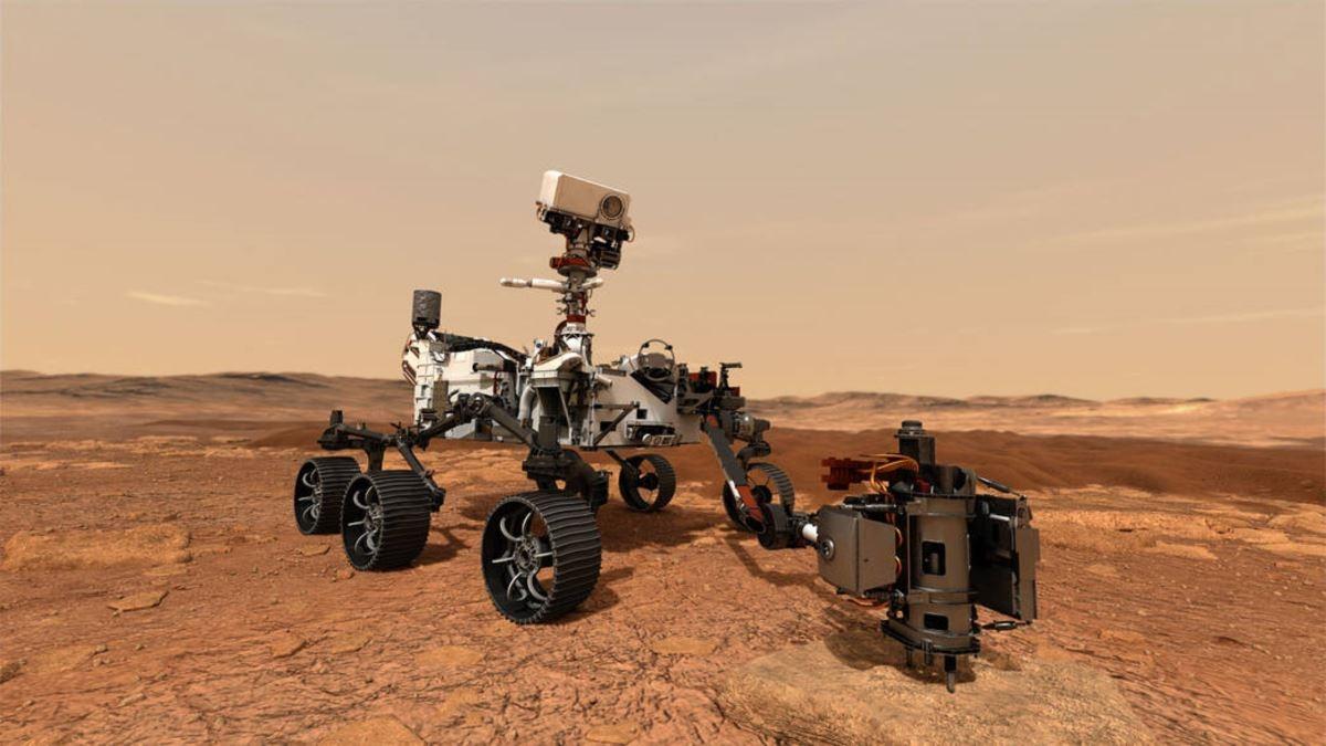 10 милиона заминават за Марс