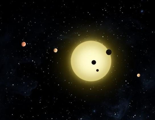 Астрономи наблюдаваха раждането на екзопланета