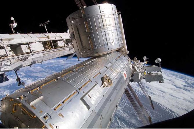 Япония изстреля успешно кораб до Международната космическа станция