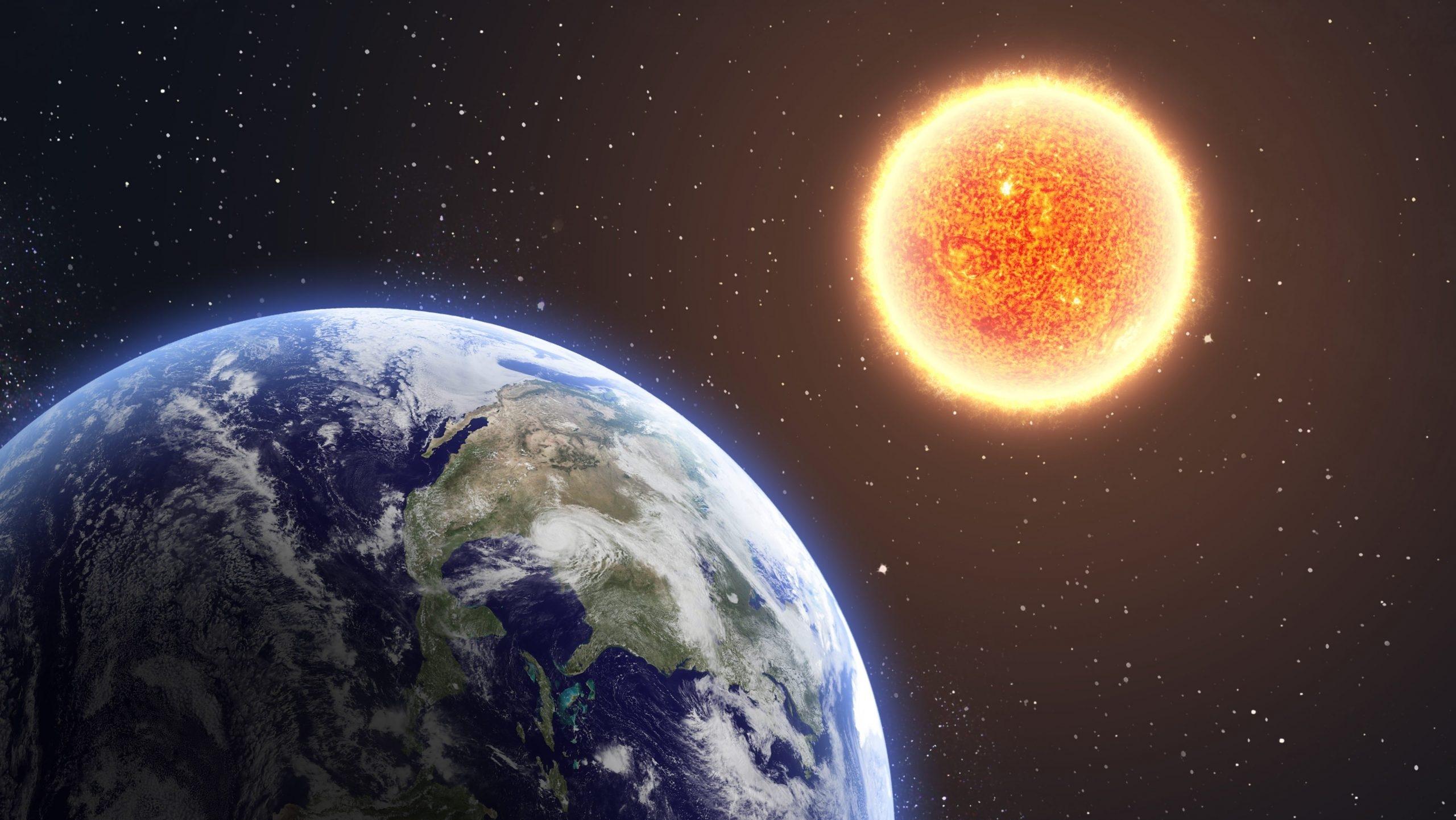 Откриха екзопланета, която прилича на Земята и обикаля около нейно слънце