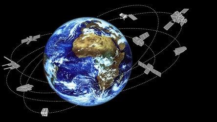 Спътниците на три космически агенции показват как ни промени коронавирусът