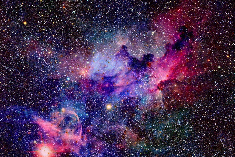 Създадоха най-подробната карта на Вселената