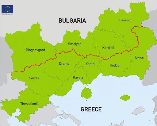 Над 12 млн. дават за фирмите в пограничните райони с Гърция