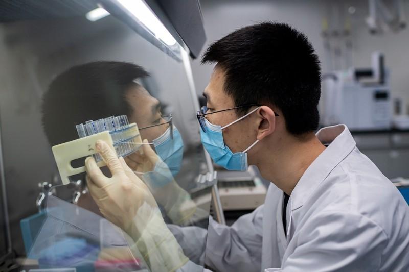 В Китай вече ползват ваксина срещу коронавирус